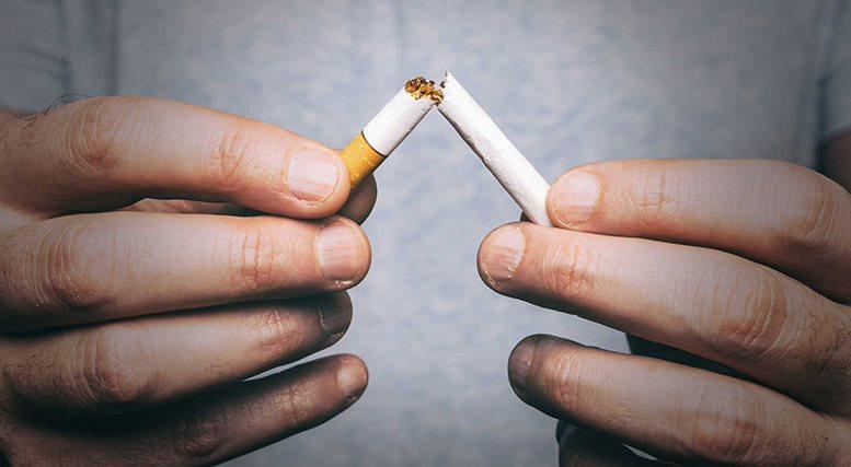 Người bệnh thiếu máu cơ tim cần từ bỏ thói quen hút thuốc lá